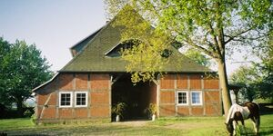 Ferienwohnung Bauernhof Gluth in Bössow - kleines Detailbild