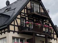 Haus von Hoegen in Cochem - kleines Detailbild
