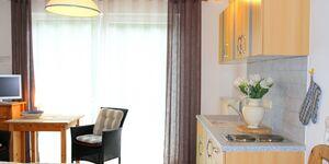 Appartementhaus 'Am Schlossblick' - Appartement mit Terrasse in Lancken-Granitz - kleines Detailbild