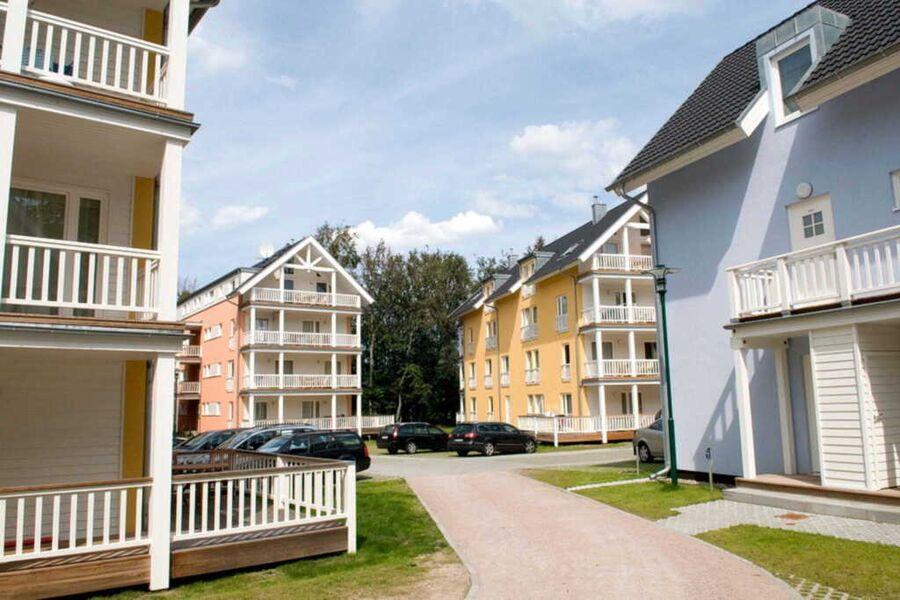 Exklusive Ferienhäuser mit hochwertiger Ausstattun