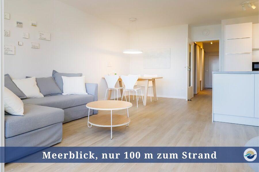 Appartementanlage Miramar