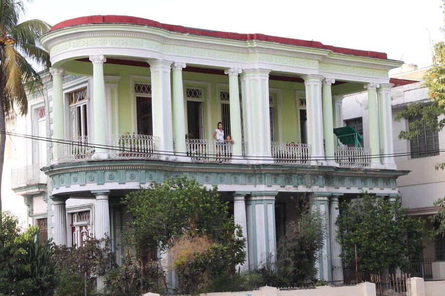 Haus Sophia ,Vedado