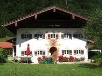Ferienwohnungen Bauer - Wohnung 1 in Aschau im Chiemgau - kleines Detailbild