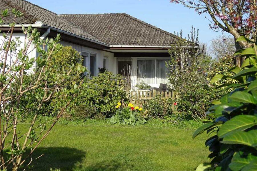 Sörensen Ferienhaus Schosterweg, Ferienhaus Schost