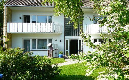 Haus Frauke - Ferienwohnung Anne