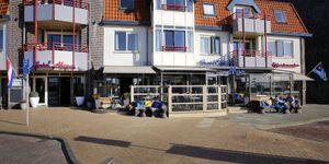 Hotel Meyer in Bergen aan Zee - kleines Detailbild