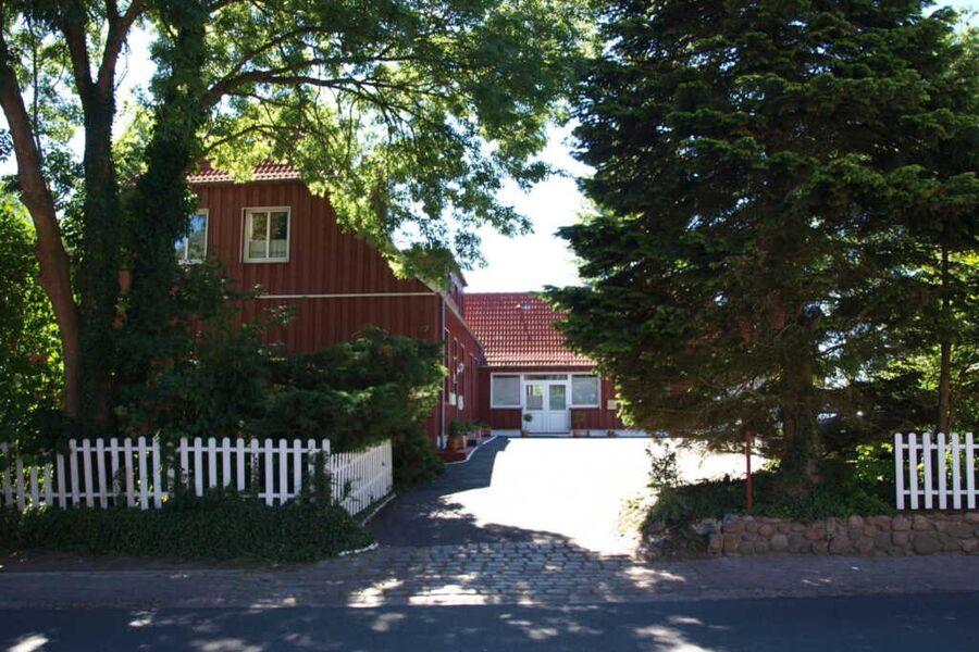 Alte dänische Schule Karby