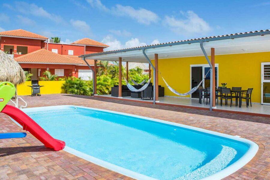 Ferienhaus Villa Villa Westpunt, Curacao