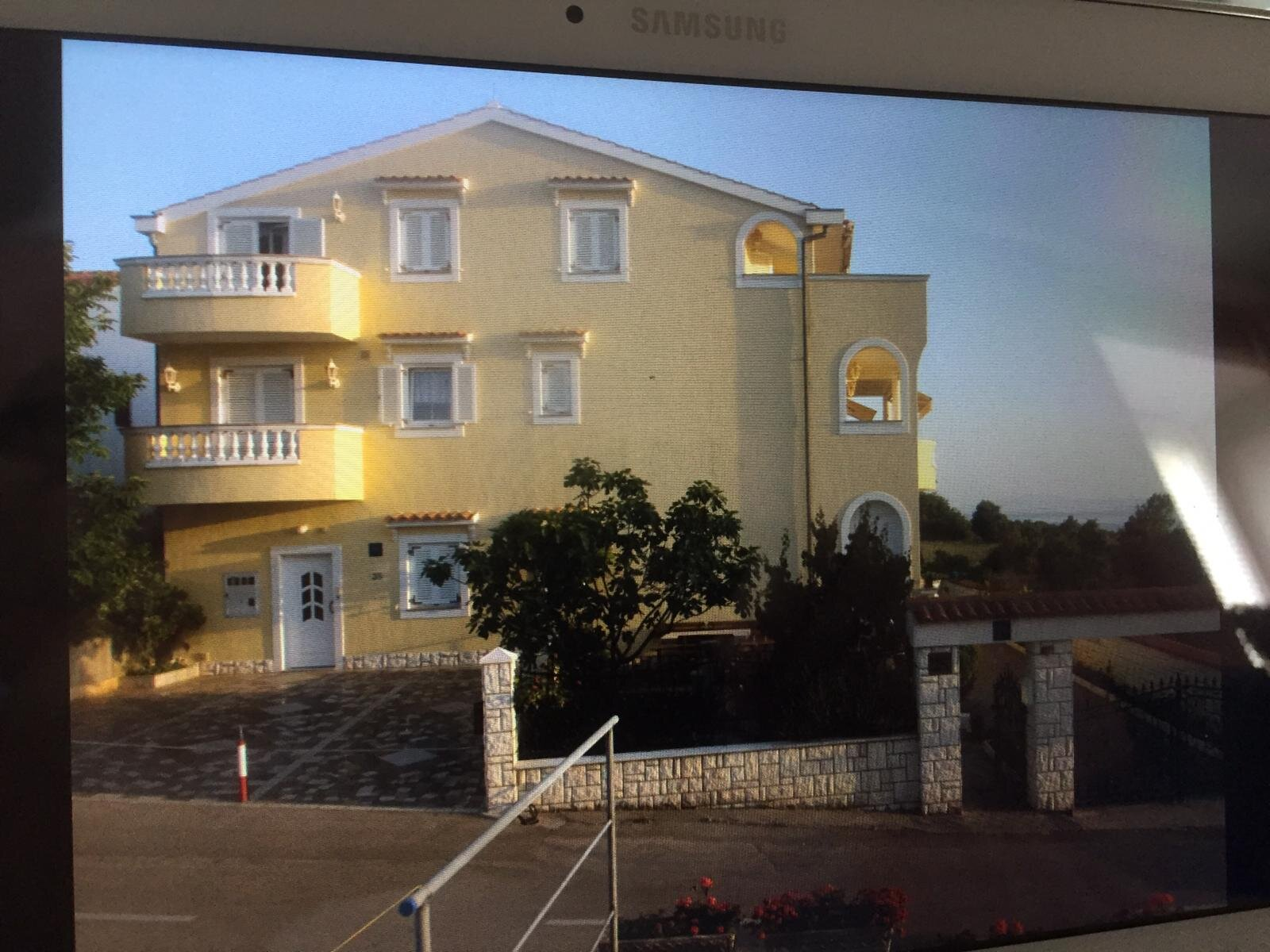 Apartment Villa Sunshine
