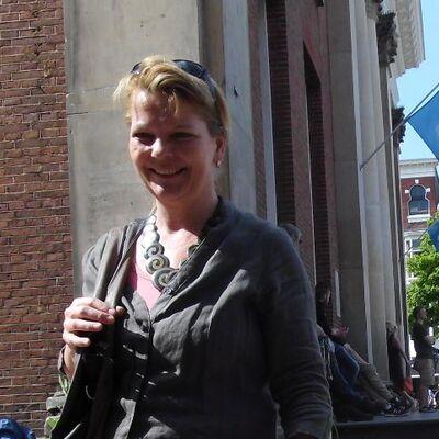 Vermieter: Ihre Gastgeberin Sabrina Neubauer