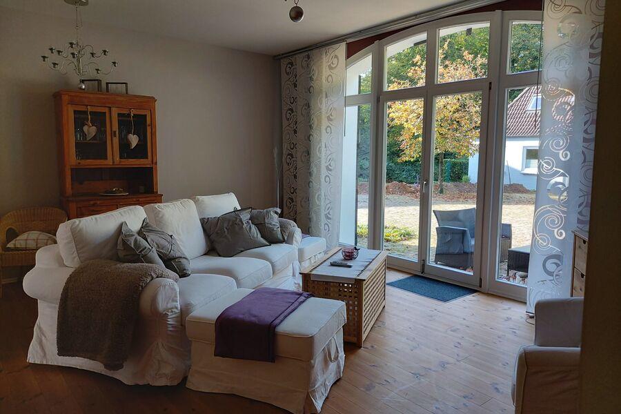 Bad - Zugang zur Dusche