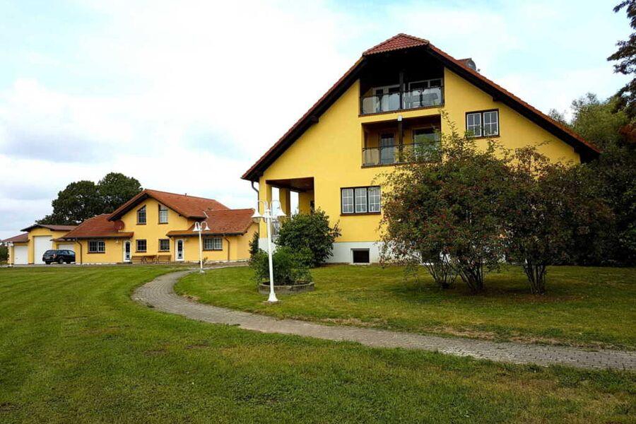 Großes Anwesen mit mehreren Ferienwohnungen