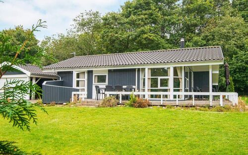 Ferienhaus in Silkeborg, Haus Nr. 8602