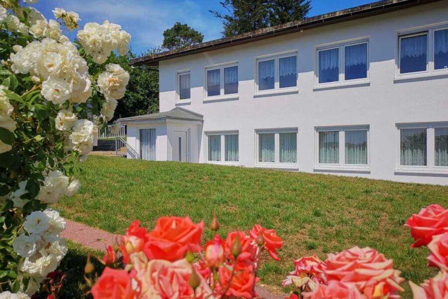 Rosenhof in Binz, Appartement 1