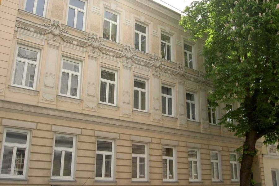 Haus Prinz, Appartement 3 1