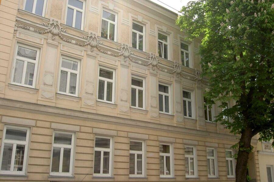 Haus Prinz, Appartement 4 1