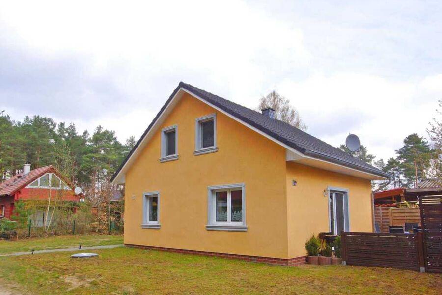 Ferienhäuser am See - Großzerlang SEE 8080, SEE 80