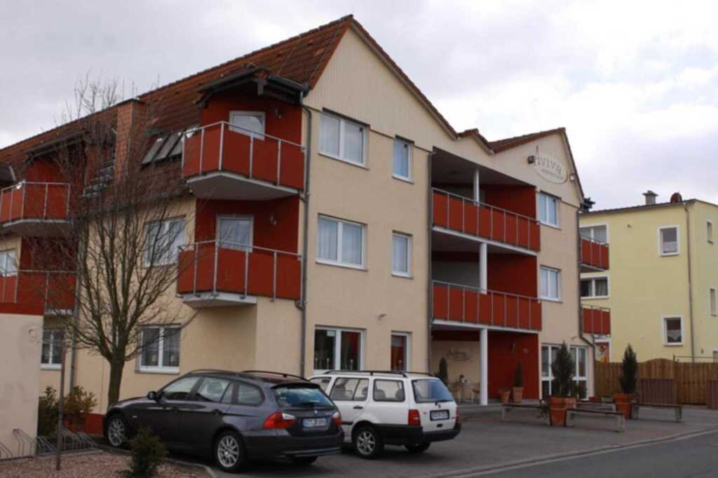 AVIVA Apartment Hotel, 103 Apartment für 1 Person