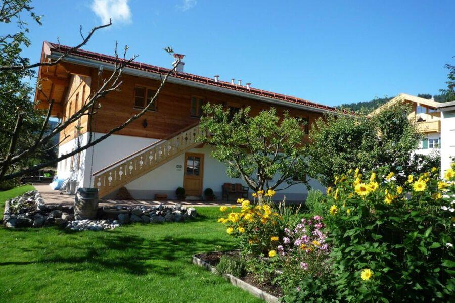 Gästehaus Johanna, Ferienwohnung 1.OG links