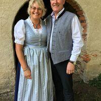 Vermieter: Servus und Griasde bei Andrea &Franz
