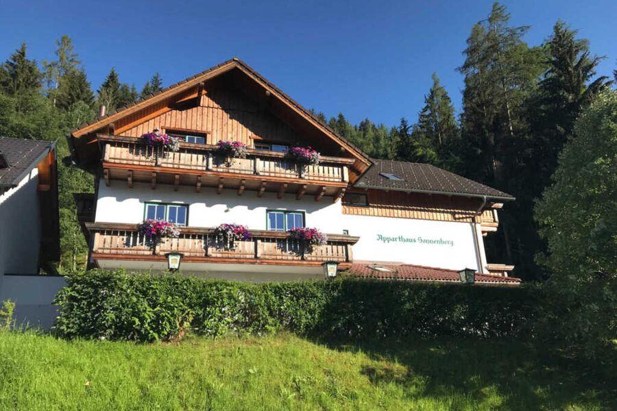 Apparthaus Sonnenberg, Ferienwohnung Kufstein 1