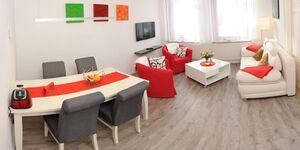 Ferienwohnungen Wiese - Nickel - Wohnung 1 in Arnis - kleines Detailbild