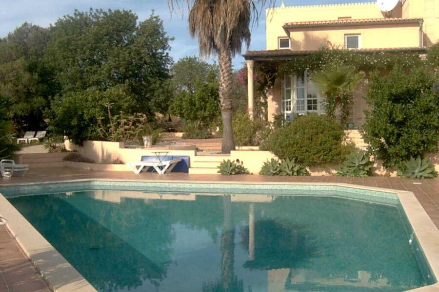 FeWo in alleinstehender Villa Viva bis zu 8 Person