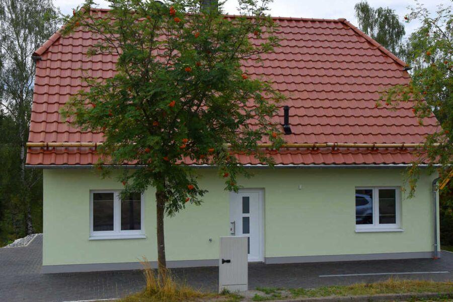Ferienhaus Zaunkönig, FH 2