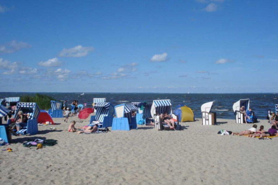 Spielplatz Strandpark