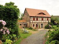 Pension zum Rundling - Ferienhaus in Pirna - kleines Detailbild