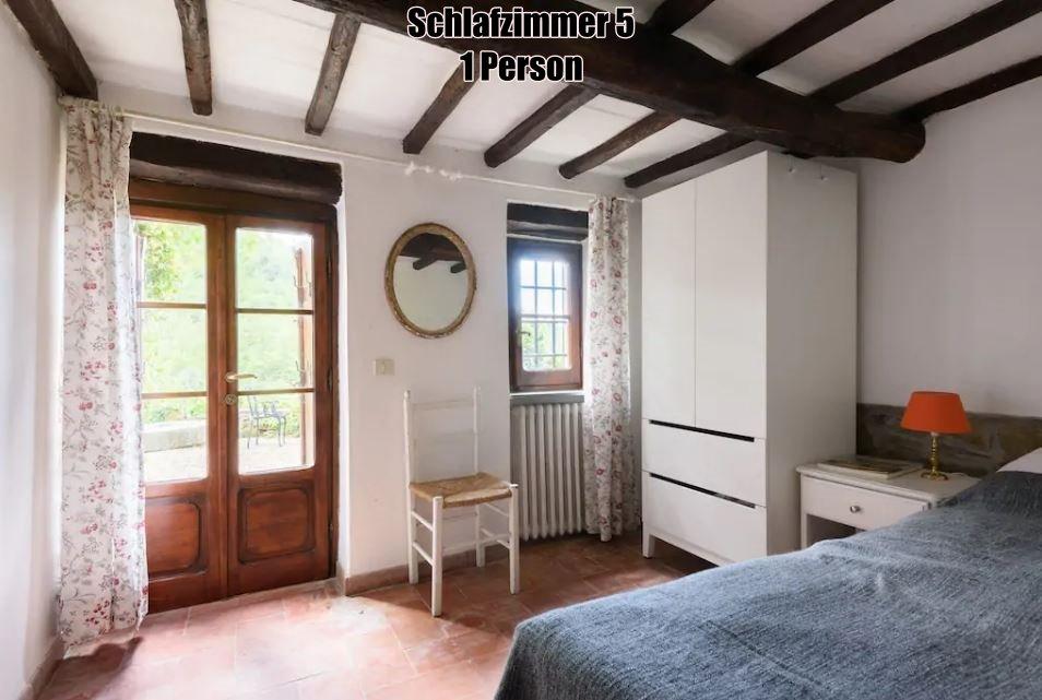 Casamacchia in Castelfranco Piandisco Toskana