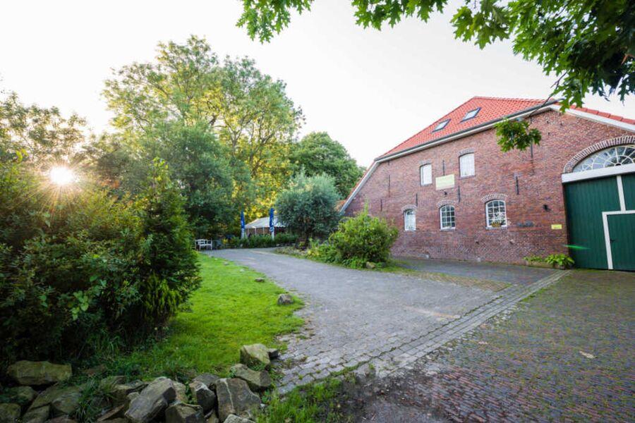 Ferienhof Wangerland, Ferienwohnung Landliebe