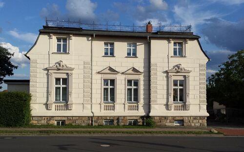 Cottage im Fläming - Apartment barrierefrei
