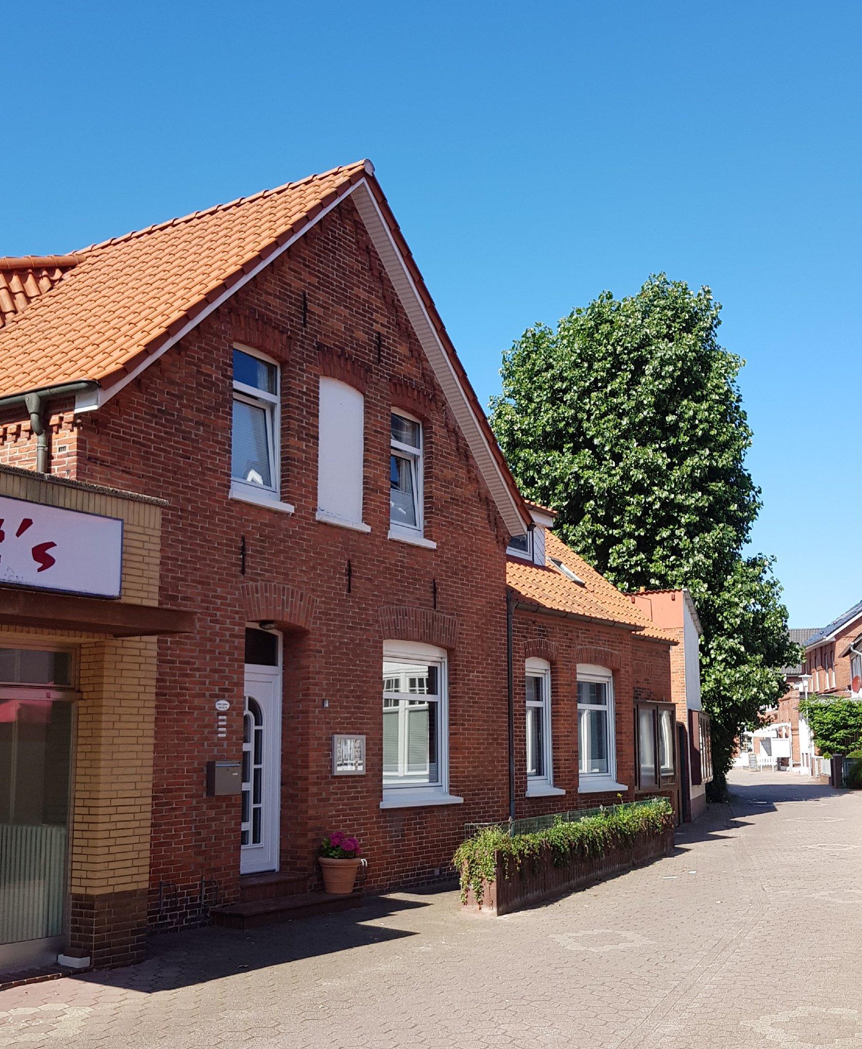 Apartments im Haus Johann