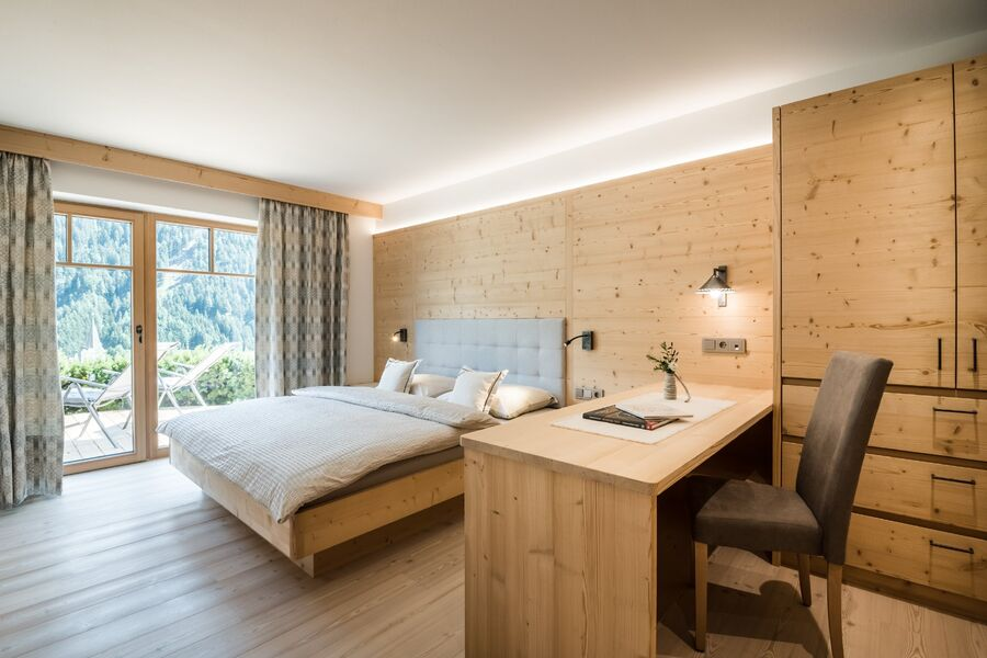 Ruhe und Erholung im Apartment Orde