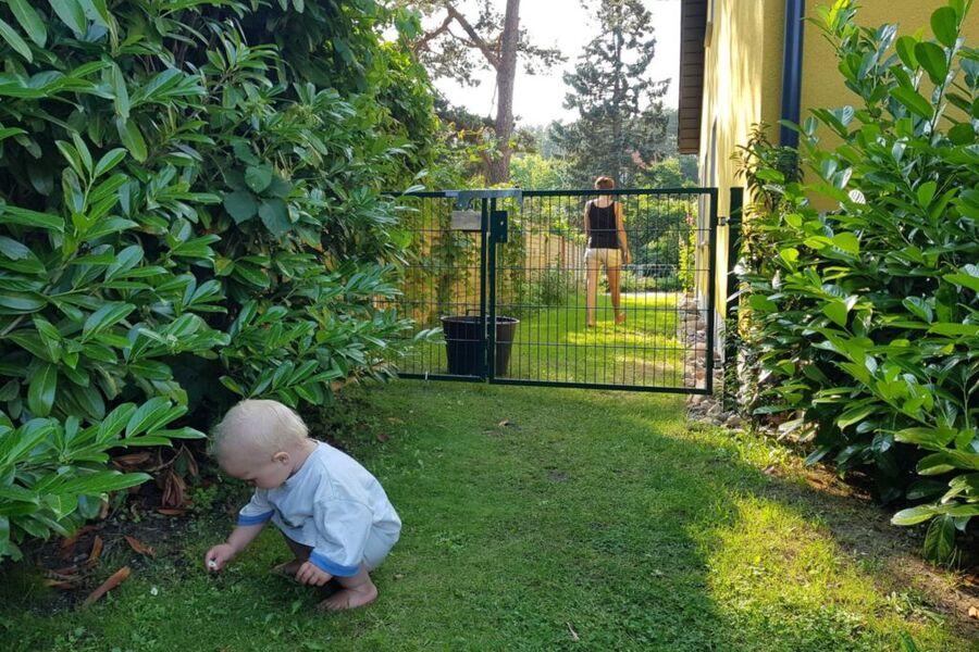 Ferienhaus Triftweg 10, Ferienwohnung 4