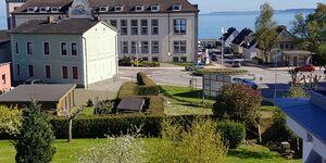 Haus am Meer - Ferienwohnung Kreidefelsen in Sassnitz - kleines Detailbild