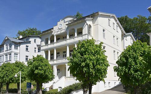 Villa Celia  - Ferienwohnung 12