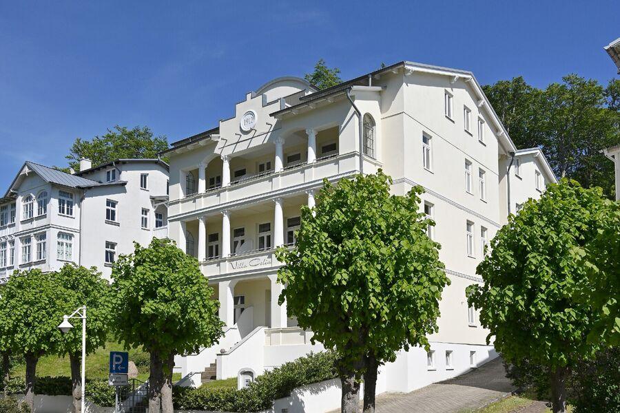 Villa Celia Ansicht