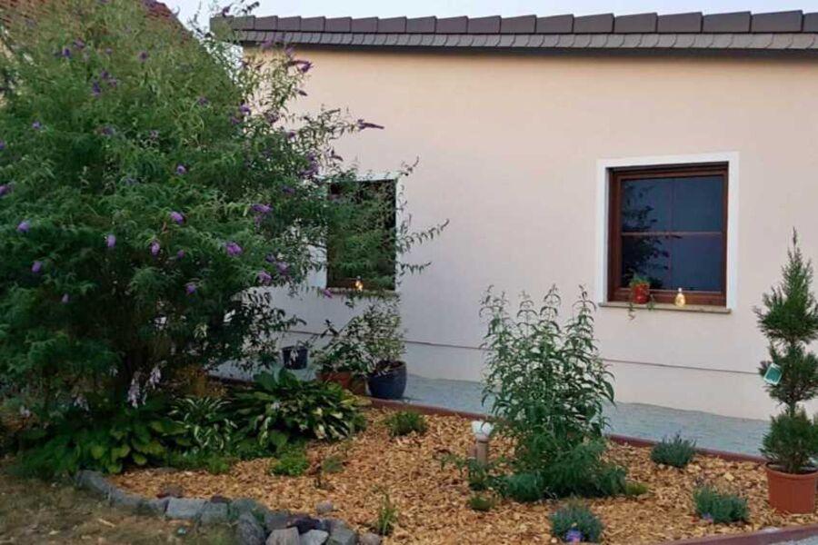 Ferienhaus 'Zur alten Schmiede'