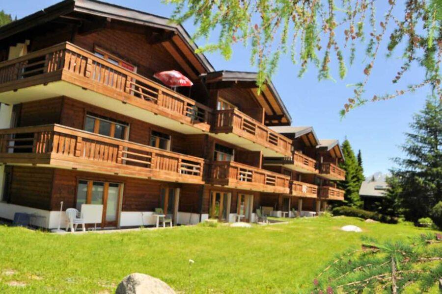 Appartement  S-B Greutert, Bl-B-Nr. 224 Appartemen