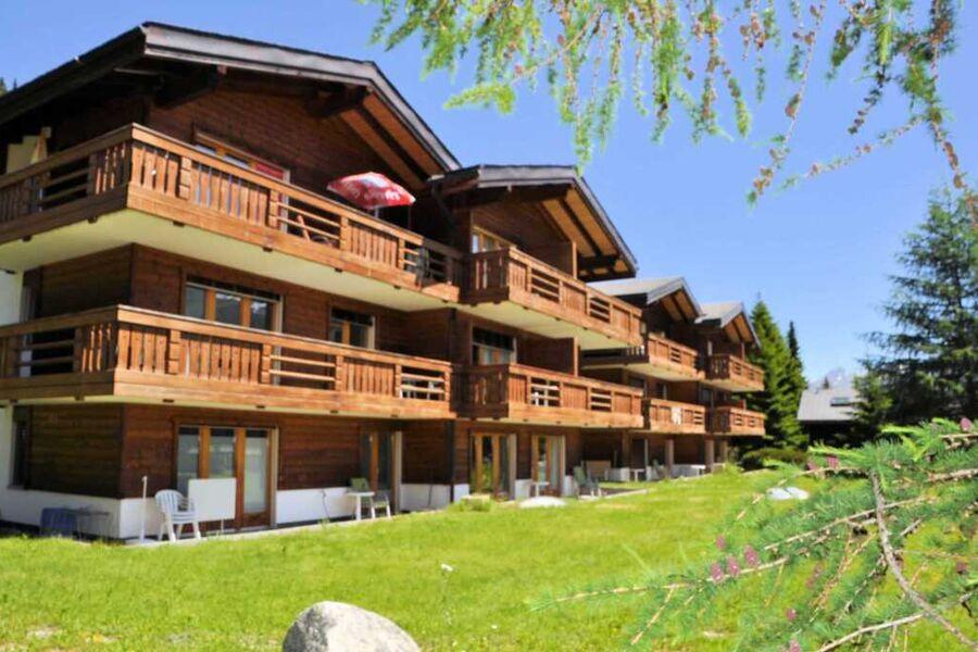 Appartement N-B Albrecht, Bl-B-Nr. 221 Appartement