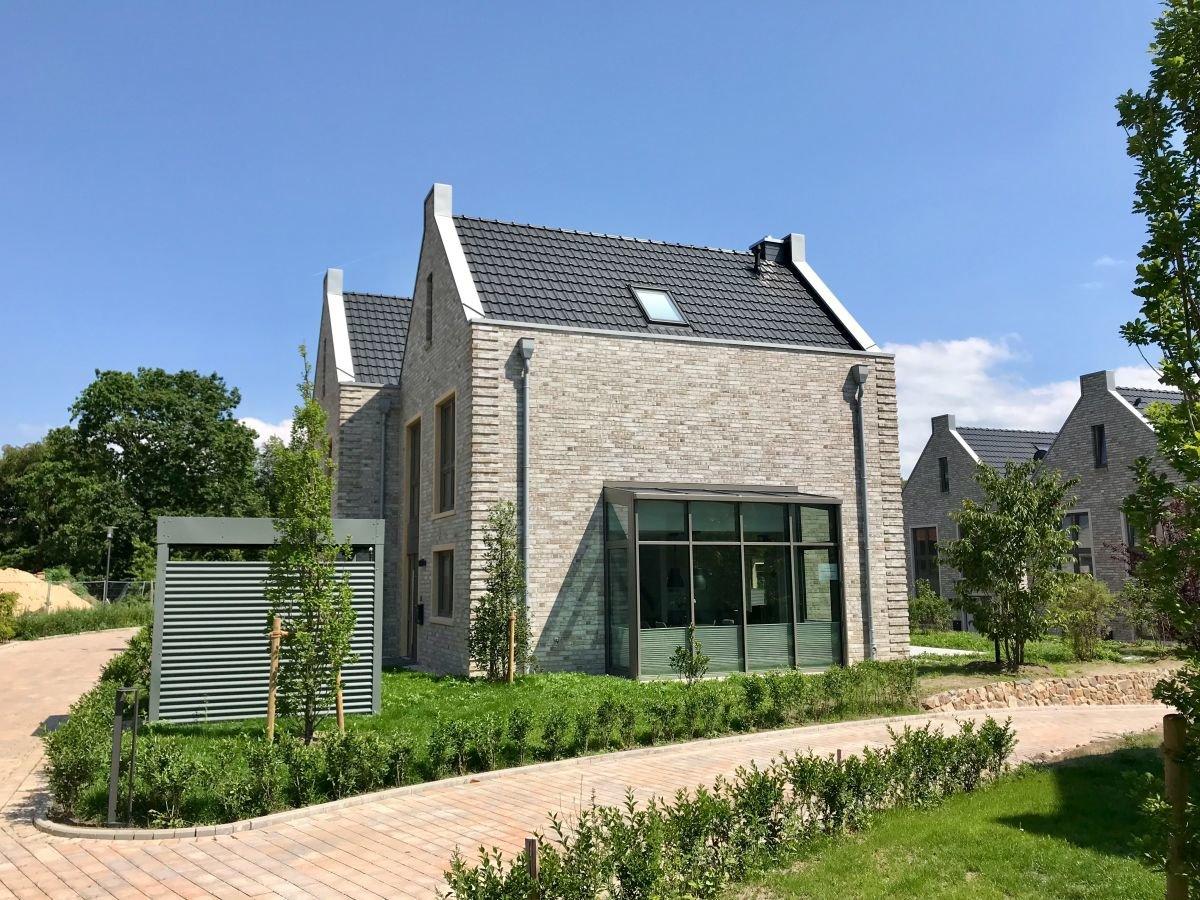 Villa Wunderbar im Nordsee Park