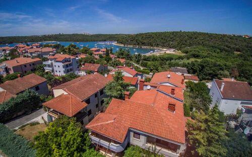 Villa MaVeRo in der Nähe des Strandes, Apartment A1 mit Blick auf den Strand
