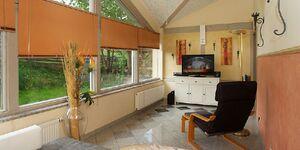 Ferienhaus Arnbruck - Ferienwohnung Wintergarten in Arnbruck - kleines Detailbild