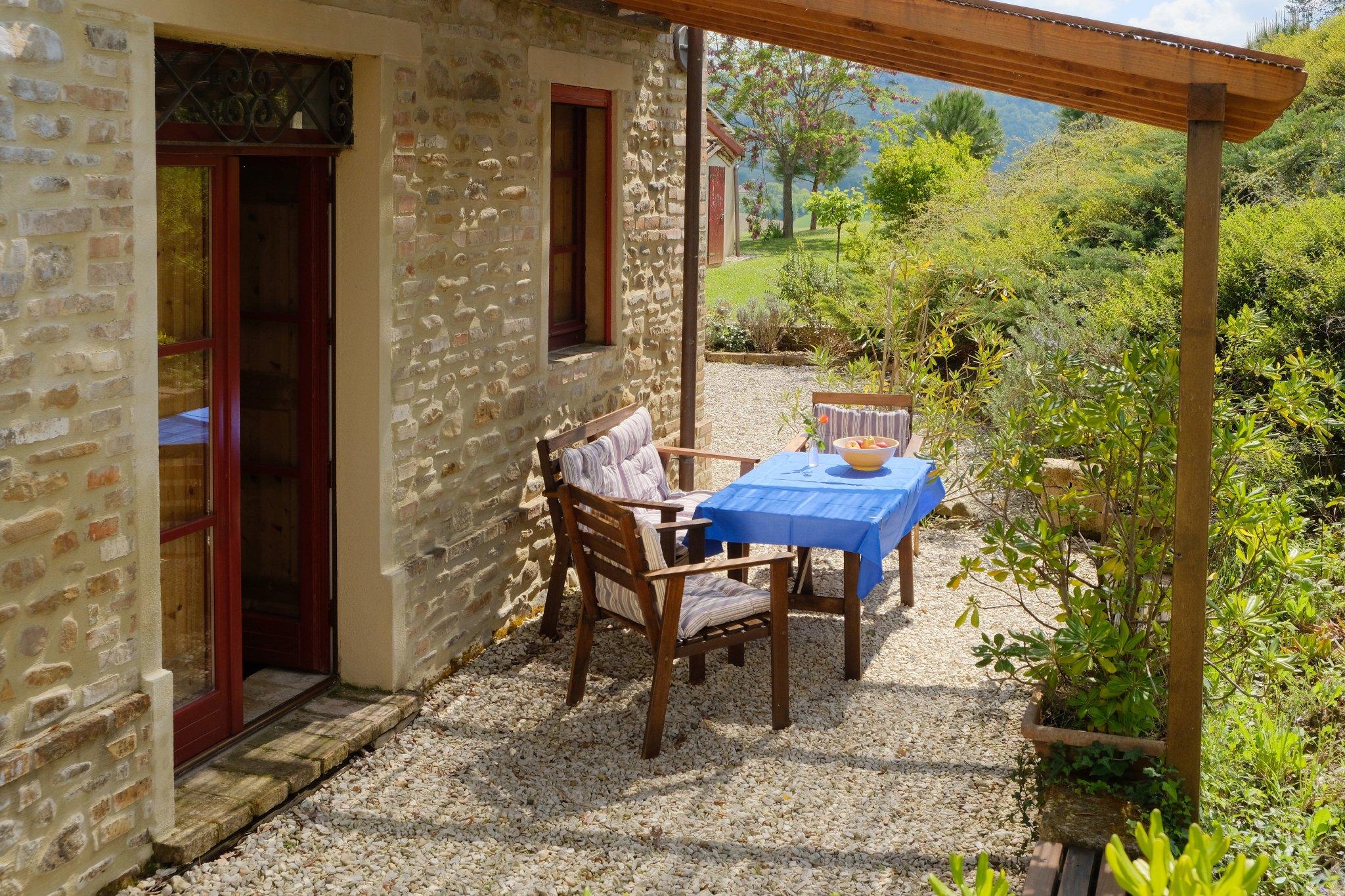 Casa Montale Sotto In Montecarotto Marken