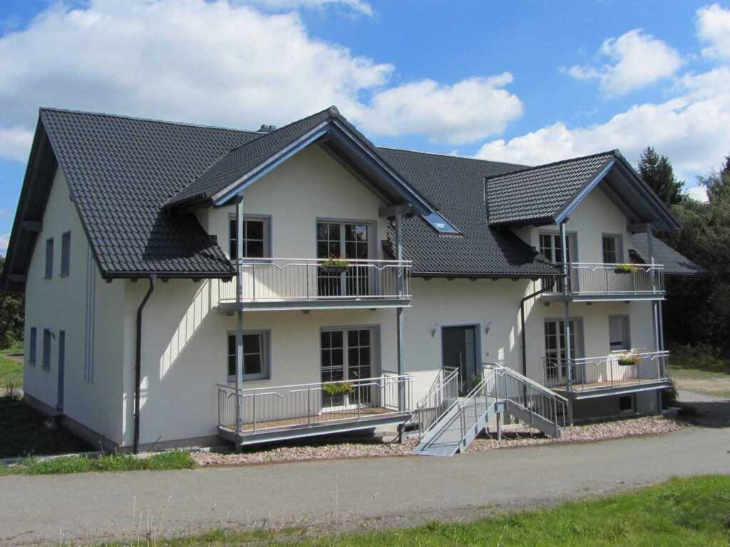 Am Alten Forsthaus, Am Alten Forsthaus Wohnung 2