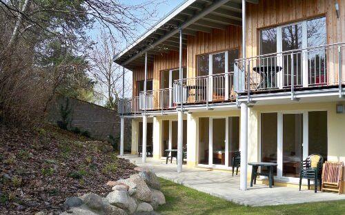 Ferienapartments Heringsdorf - Apartment 5