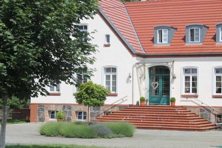 Gutshof Marienthal Ferienwohnungen, FeWo 'Wacholde