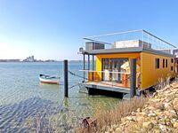 Ostsee Hausboot Swantje  in Heiligenhafen - kleines Detailbild